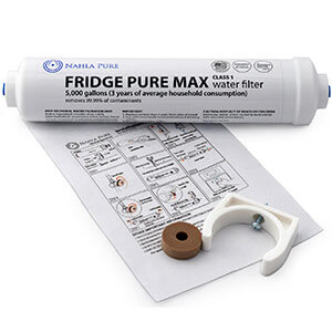 Fridge Pure MAX